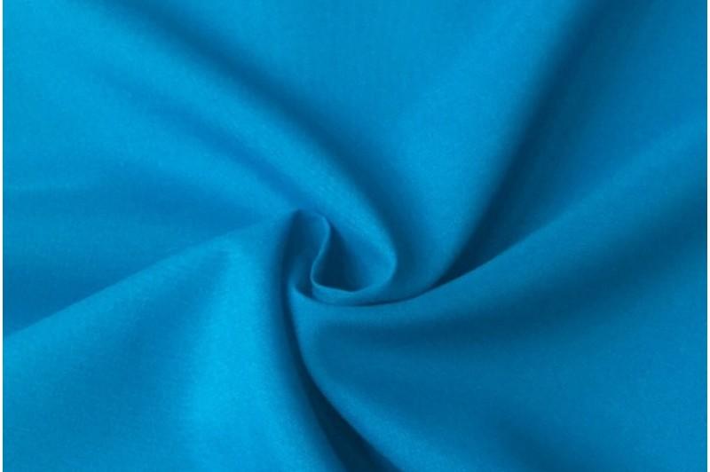 Купить ткань Габардин (бирюза) оптом