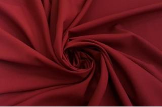 Купить ткань Габардин (бордо) оптом