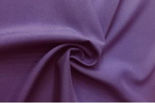 Купить ткань Габардин (фиолетовый) оптом