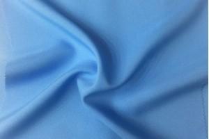 Габардин (голубой)