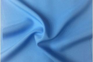 Купить ткань Габардин (голубой) оптом