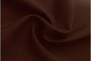 Купить ткань Габардин (коричневый) оптом