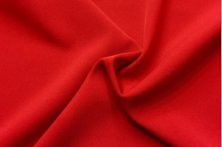 Габардин (красный)