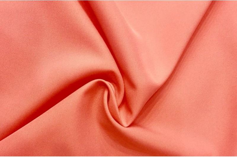 Купить ткань Габардин (персиковый) оптом