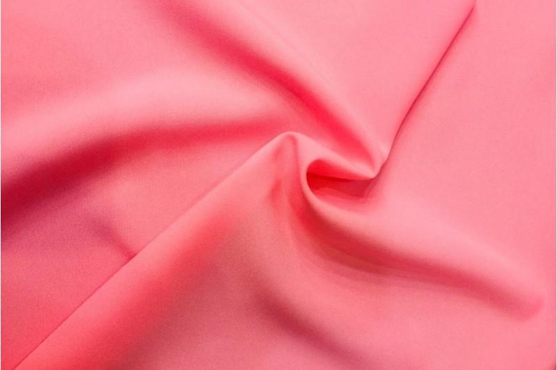 Купить ткань Габардин (розовый) оптом