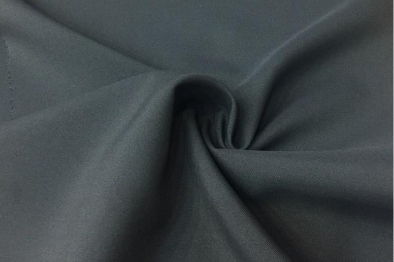 Купить ткань Габардин (серый) оптом