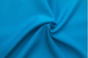 Габардин (темно-голубой)