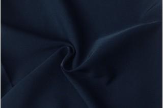 Купить ткань Габардин (темно-синий) оптом