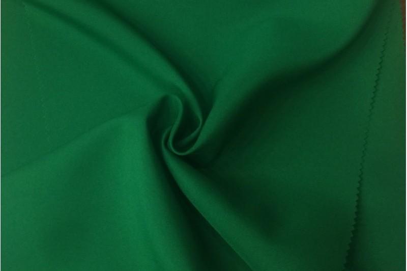 Купить ткань Габардин (зеленый) оптом