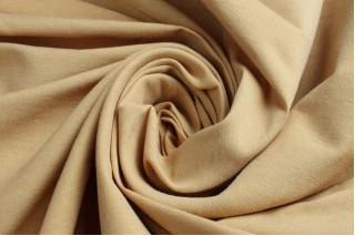 Купить ткань Бенгалин (бежевый) оптом