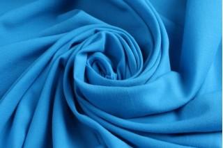 Купить ткань Бенгалин (голубой) оптом