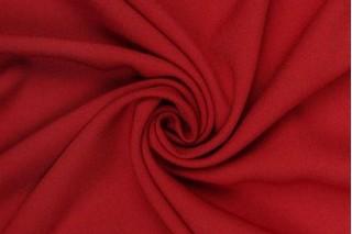 Купить ткань Бенгалин (красный) оптом