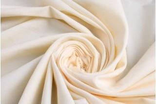 Купить ткань Бенгалин (крем) оптом