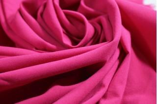 Купить ткань Бенгалин (малина) оптом