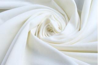Купить ткань Бенгалин (молоко) оптом