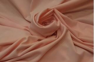 Купить ткань Бенгалин (персик) оптом