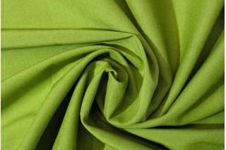 Купить ткань Бенгалин (салатовый) оптом