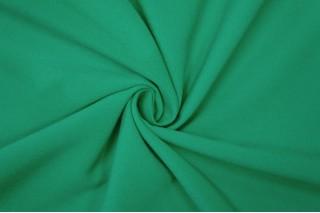 Купить ткань Бенгалин (зеленый) оптом