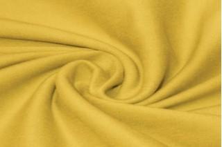 Купить ткань Бенгалин (желтый) оптом
