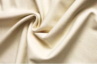 Купить ткань Бифлекс (молочный) оптом