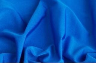 Купить ткань Бифлекс (голубой) оптом
