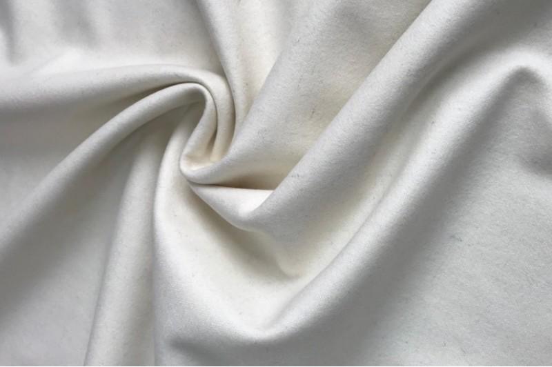 Купить ткань Бифлекс (белый) оптом