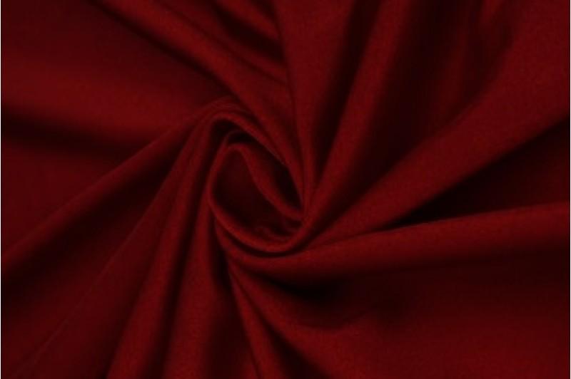Купить ткань Бифлекс (бордо) оптом