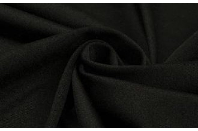 Купить ткань Бифлекс (черный) оптом