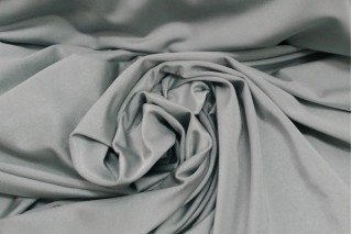 Купить ткань Бифлекс (серый) оптом
