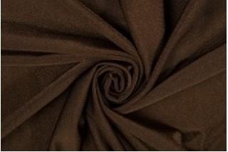 Купить ткань Бифлекс (шоколад) оптом
