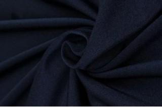 Купить ткань Бифлекс (темно-синий) оптом