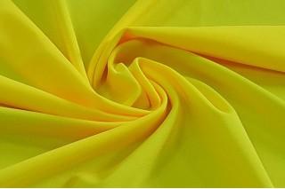 Купить ткань Бифлекс (желтый) оптом