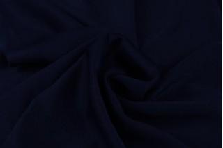 Купить ткань Микродайвинг (темно-синий) оптом