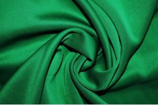 Купить ткань Дайвинг (зеленый) оптом