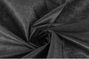 Флизелин (черный)