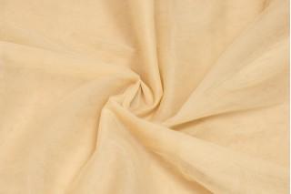 Купить ткань Евро сетка (бежевая) оптом