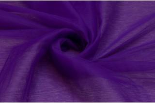 Купить ткань Евро сетка (фиолетовый) оптом