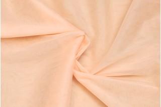 Купить ткань Евро сетка (персик) оптом