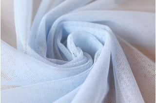 Купить ткань Фатин (нежно-голубой) оптом