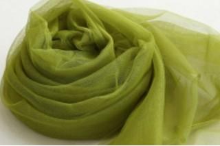 Купить ткань Фатин (олива) оптом