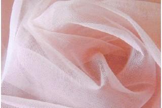 Купить ткань Фатин (персик) оптом