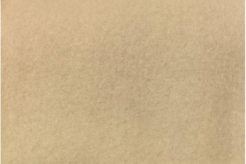 Купить ткань Флис (бежевый) оптом