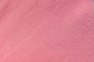 Флис (розовый)