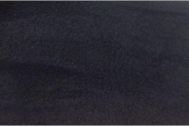 Купить ткань Флис (темно-синий) оптом