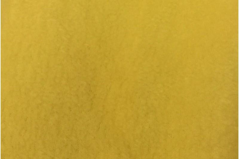 Купить ткань Флис (желтый) оптом