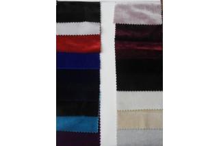 Купить ткань Образцы (бархат) оптом