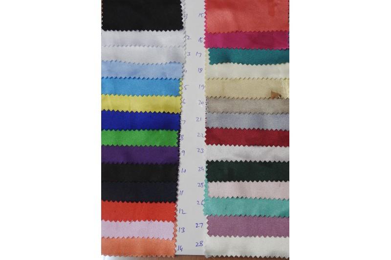 Купить ткань Образцы (стрейч атлас) оптом