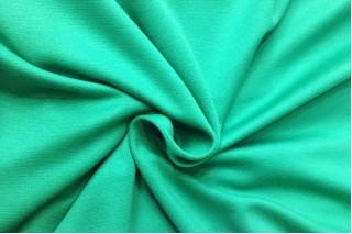Купить ткань Французский трикотаж (бирюза) оптом