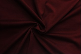 Купить ткань Французский трикотаж (бордо) оптом