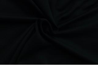 Купить ткань Французский трикотаж (черный) оптом